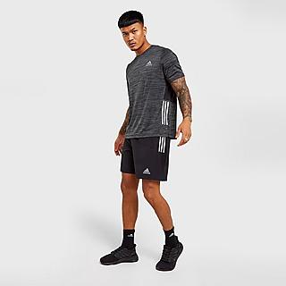 adidas Short Tissé Homme