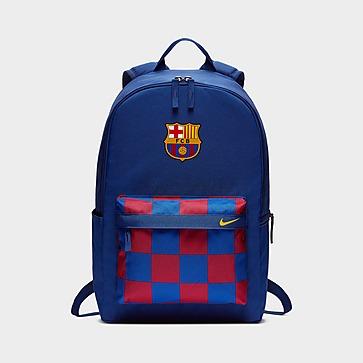 Nike Sac à dos de football FC Barcelona Stadium