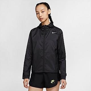 Nike Veste de running Nike Essential pour Femme