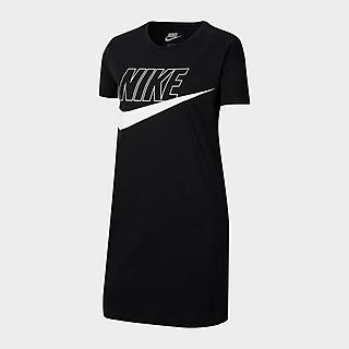 Nike Robe tee-shirt Nike Sportswear pour Fille plus âgée