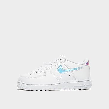 Nike Baskets Air Force 1 Low Bébé