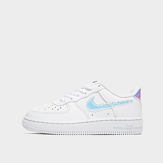Chaussures Enfant (Tailles 28 à 35) - Nike Air Force 1 | JD Sports