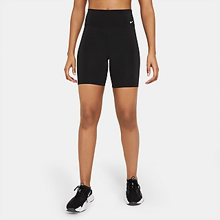 Nike Cycliste taille mi-haute Nike One 18 cm pour Femme