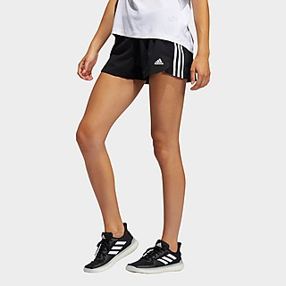 adidas Short Pacer3-Stripes Woven
