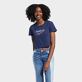 Reebok t-shirt classics foundation big logo