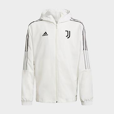 adidas Veste de présentation Juventus Tiro