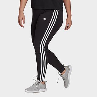 adidas Legging Essentials 3-Stripes (Grandes tailles)
