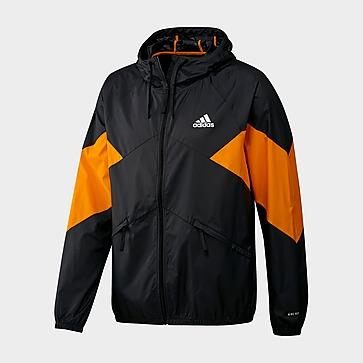 adidas Veste Back to Sport WIND.RDY