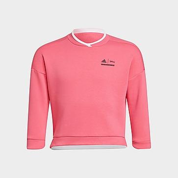 adidas Sweat-shirt Disney Comfy Princesses Crew