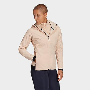 adidas Veste à capuche Terrex Ultimate Fleece