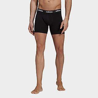 adidas Boxer Essentials Logo (lot de 2)