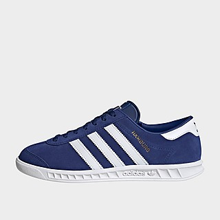 adidas Originals Hamburg Junior