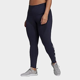 adidas Legging Essentials High-Waisted Logo (Grandes tailles)