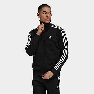 adidas Originals Veste de Survêtement BECKENBAUER TT Homme