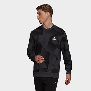 adidas Sweat-shirt Sportswear Graphic