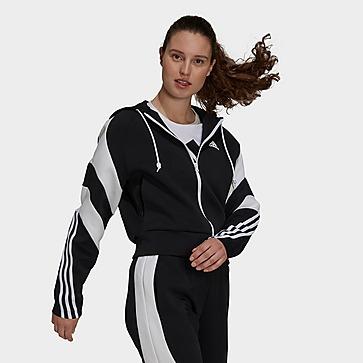 adidas Veste Sportswear Colorblock Full-Zip