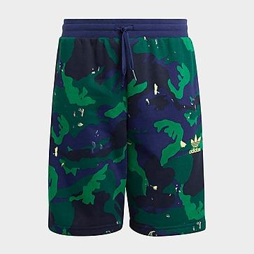 adidas Originals Short Allover Camo-Print