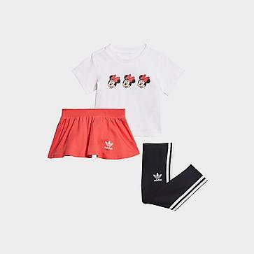 adidas Originals Ensemble Jupe et t-shirt Disney Mickey and Friends