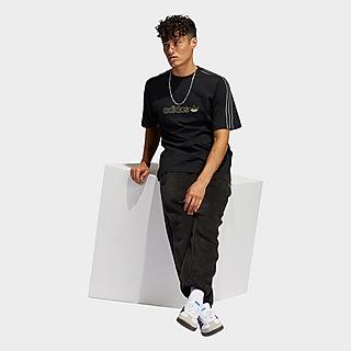 adidas Originals T-shirt SPRT Shadow 3-Stripes