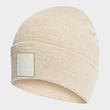 adidas Originals Bonnet Adicolor Cuff Knit Glitter
