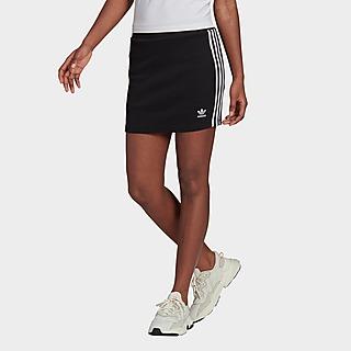 adidas Originals 3-Stripes Bodycon Skirt