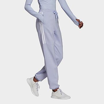 adidas Pantalon de survêtement Hyperglam High-Rise 