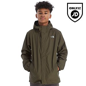 4f84d15f68be5 The North Face Resolve Jacket Junior ...