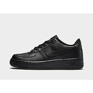 huge selection of a4467 f8ca7 Nike Air Force 1 Low Junior ...
