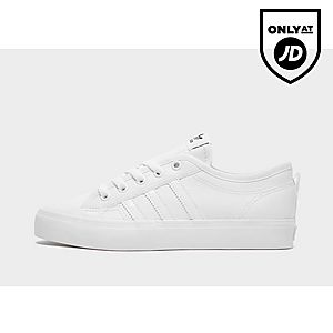 promo code b1825 0a6e9 adidas Originals Nizza Lo Junior ...