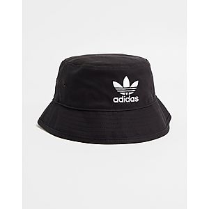 97c6ea556a1b8 adidas Originals Trefoil Bucket Hat adidas Originals Trefoil Bucket Hat