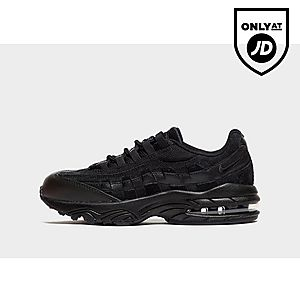 separation shoes 24985 3029c Nike Air Max 95 Children ...