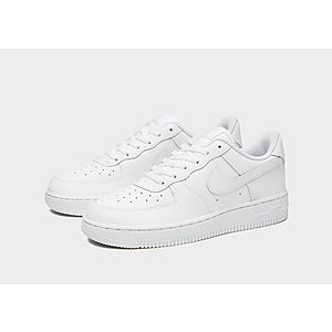 new product 74efc 052f1 ... Nike Air Force 1 Low Children