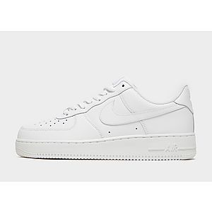 uk availability 5c0e4 1d88d Nike Air Force 1   Suede, Flyknit   JD Sports