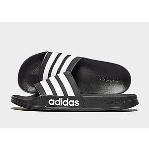 425e3481621 adidas Cloudfoam Adilette Slides