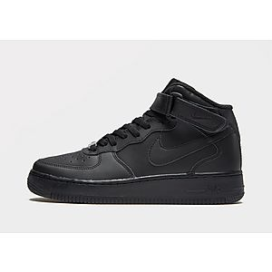 7221f3ce57d1 Nike Air Force 1 Mid Junior