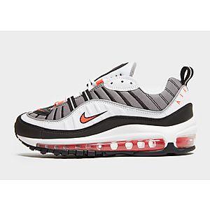 newest de379 c5f74 Nike Air Max 98 SE Women s ...
