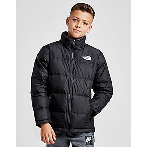 a7c9b8500 The North Face Nuptse Jacket Junior