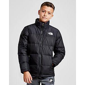 26d089a5e The North Face Nuptse Jacket Junior