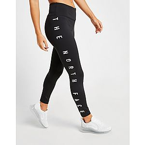 907e867667642 The North Face Graphic Tights The North Face Graphic Tights