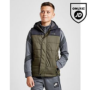 54f81461c The North Face Harway Gilet Junior