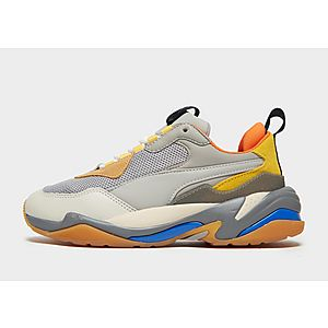 Homme Thunder Sneaker Puma Chaussures Pour Desert Men WHED29IY