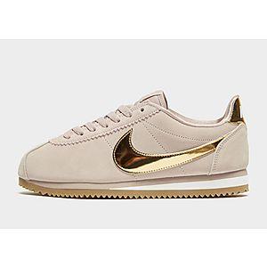 uk availability a2b30 67273 Nike Cortez Suede Women s ...