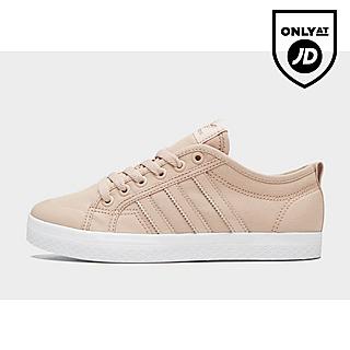 Sale | Adidas Originals Canvas & Plimsolls Trainers | JD