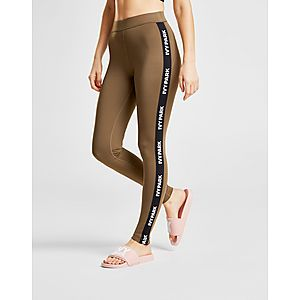 f539b5d601f15 IVY PARK Logo Tape Tights IVY PARK Logo Tape Tights
