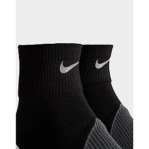 834b78842 Nike Running Elite Lightweight Quarter Socks Nike Running Elite Lightweight  Quarter Socks