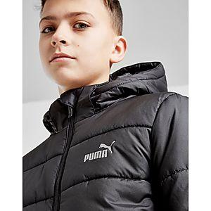 5814ae557 PUMA Padded Jacket Junior PUMA Padded Jacket Junior