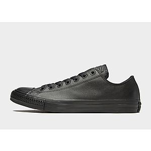 2converse leather