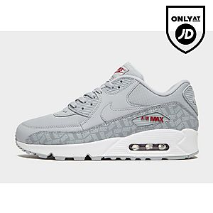 reputable site 15885 6129f Nike Air Max 90 Essential