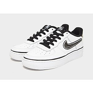 quality design 3eac4 dfb2f ... Nike Air Force 1 Low NBA Junior