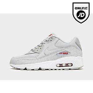 brand new b3567 aa9c4 Nike Air Max 90 Junior ...